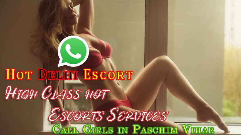 Paschim Vihar Call Girls