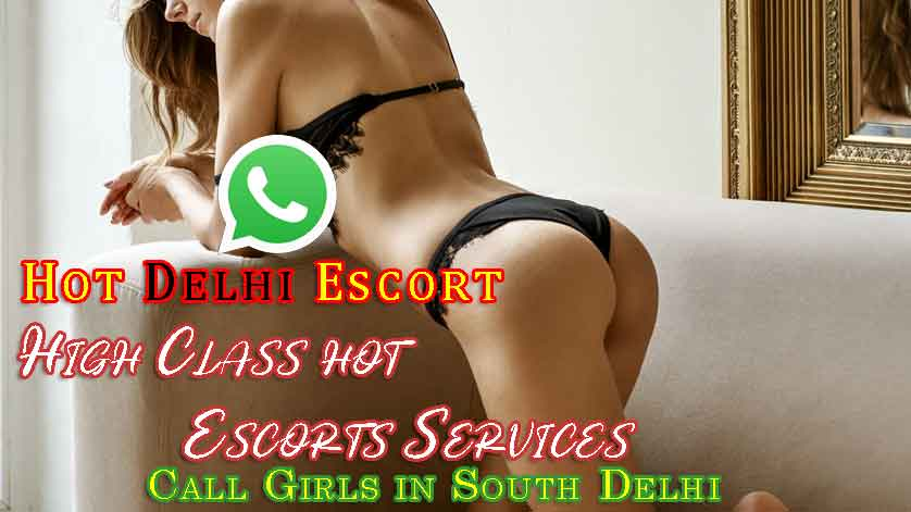 Hot South Delhi Call Girls